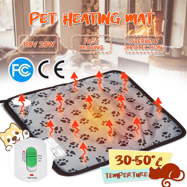 petheatedbed, heatingmat, Pet Bed, Waterproof