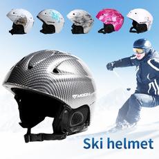 Equipment, Helmet, Outdoor, Winter