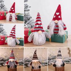 Plush Doll, Plush, gnome, Gifts