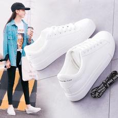 Summer, Sneakers, Fashion, vulcanize