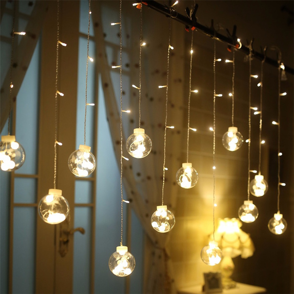 decoration, led, fairylight, lights