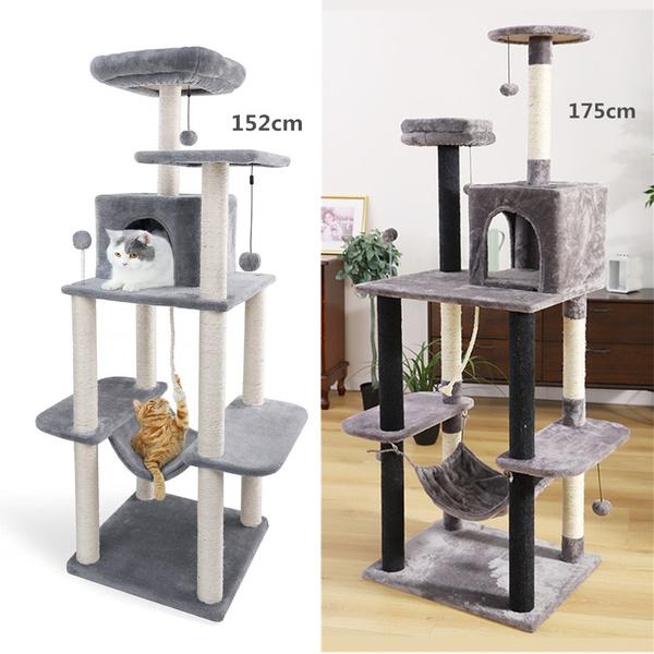 cattreehouse, cataccessorie, catfurniture, Cat Bed