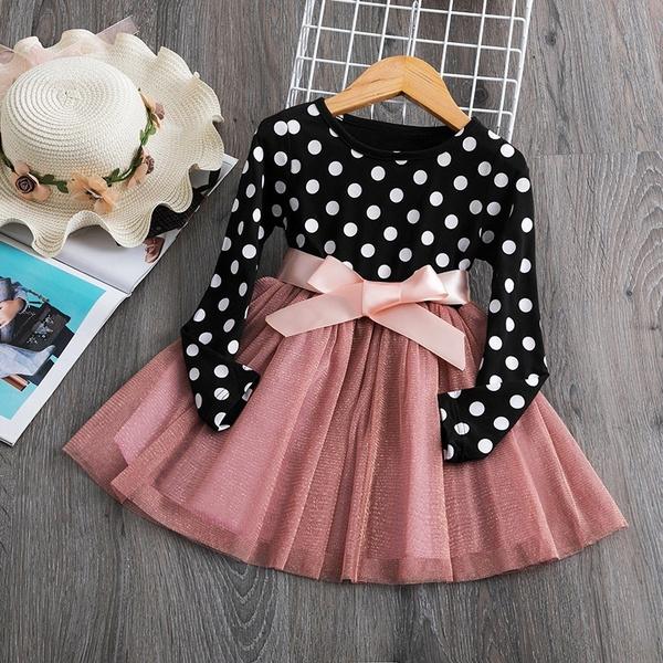 Fashion, Long Sleeve, Dress, Autumn Fashion