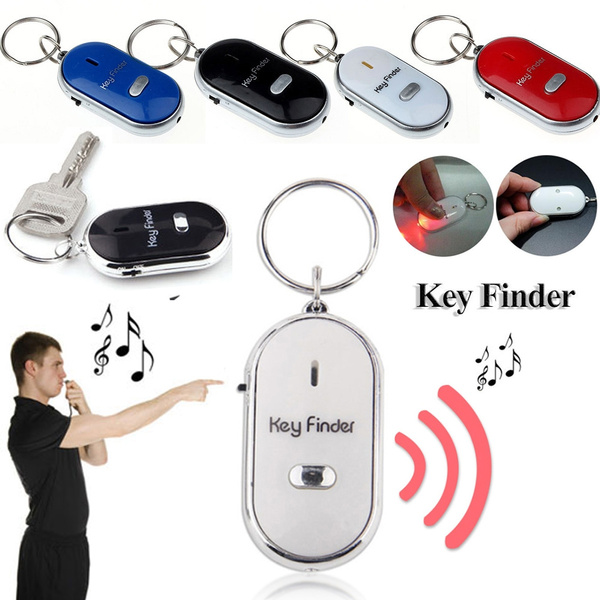 childlocator, Mini, personalalarm, led