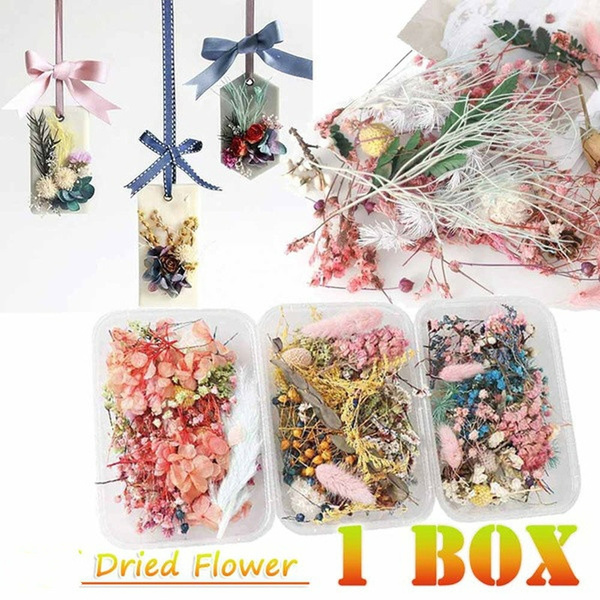Box, Flowers, Jewelry, jewelrymakingkit