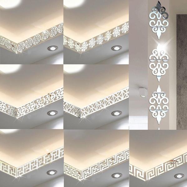 mosaic, wallstickersampmural, mosaicwallsticker, diywallsticker