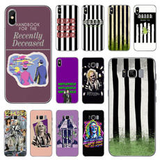 iphone10case, beetlejuice, iphone 5, Iphone 4