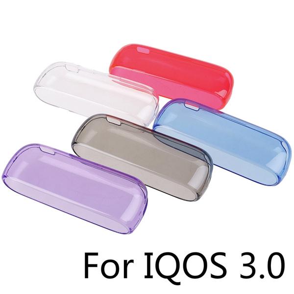 iqoscover, case, iqosbox, iqos3
