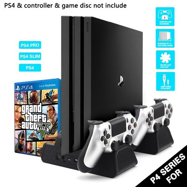 Playstation, Video Games, verticalstand, chargerstation