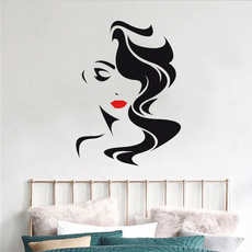 Women's Fashion, wallstickersampmural, Decor, Fashion