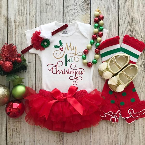 baby1stchristma, Shorts, babygirlchristmasclothe, babygirlchristmasdres