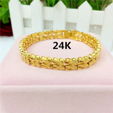 Heart, Fashion, Jewelry, gold