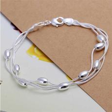 Sterling, Charm Bracelet, Design, Moda