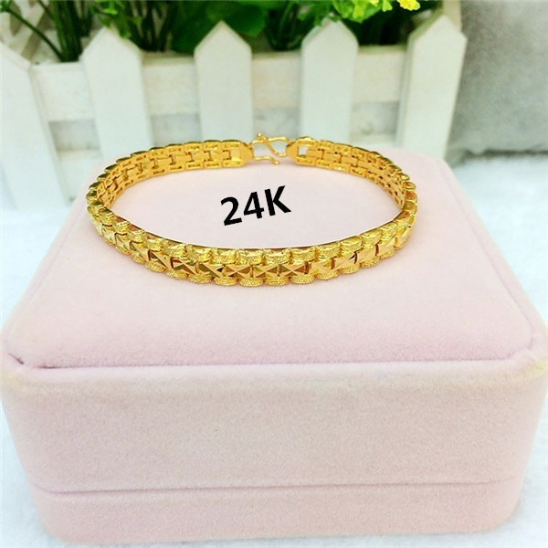 infinity bracelet, Fashion, Jewelry, gold