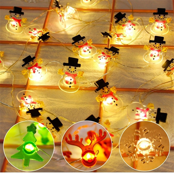decoration, led, Home Decor, guirlandelumineuse