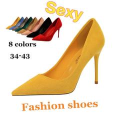 casual shoes, nightclubshoe, workshoe, Womens Shoes