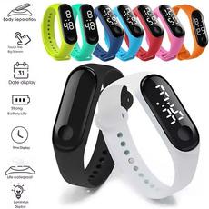 leddigitalwatch, Touch Screen, led, Jewelry