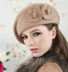 winter hats for women, Fashion, women hats, woolberet