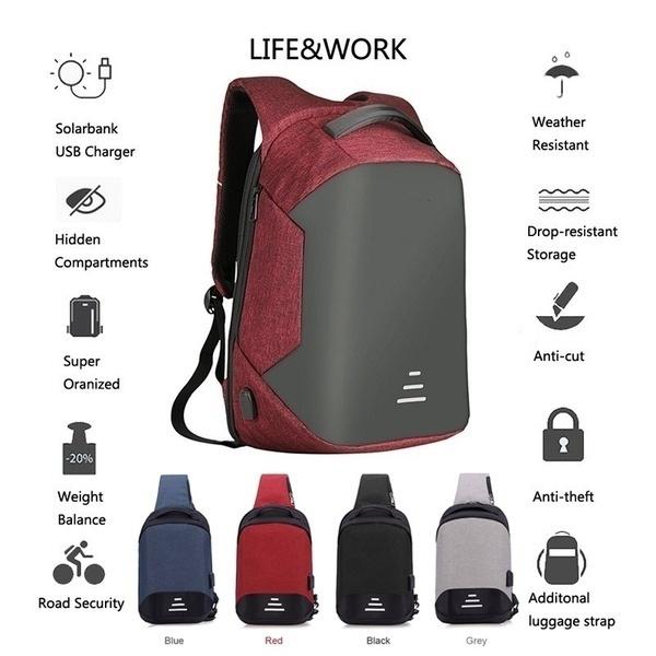 case, Shoulder Bags, hikingbag, Capacity