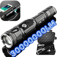 Flashlight, zoomflashlight, 5modesledflashlight, led