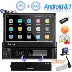 mp5carplayer, carstereo, Bluetooth, Gps