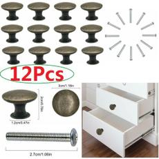 knobs, Kitchen & Dining, Door, withscrew