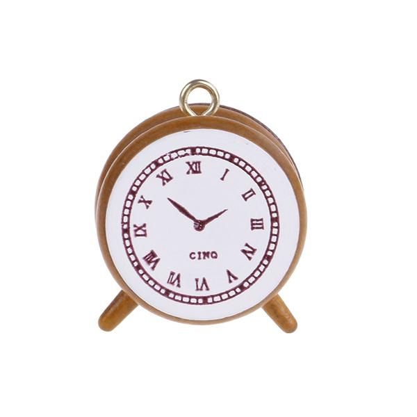 Mini, cute, Decor, Clock