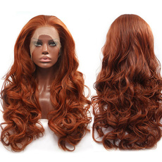 wig, Copper, Fashion, wigsampfacialhair