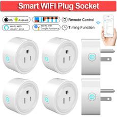 Mini, wirelesssmartsocket, Remote Controls, Remote