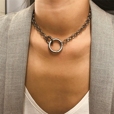 Jewelry, Chain, Simple, discodancing