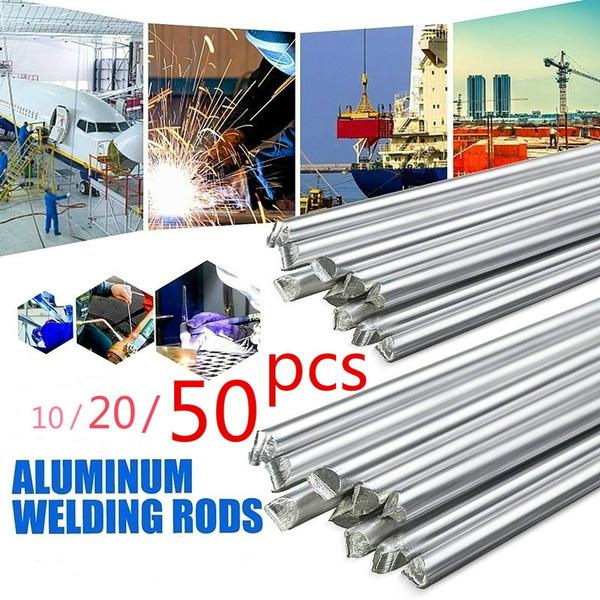 colorsilver, Aluminum, industrialapplication, weldingrod