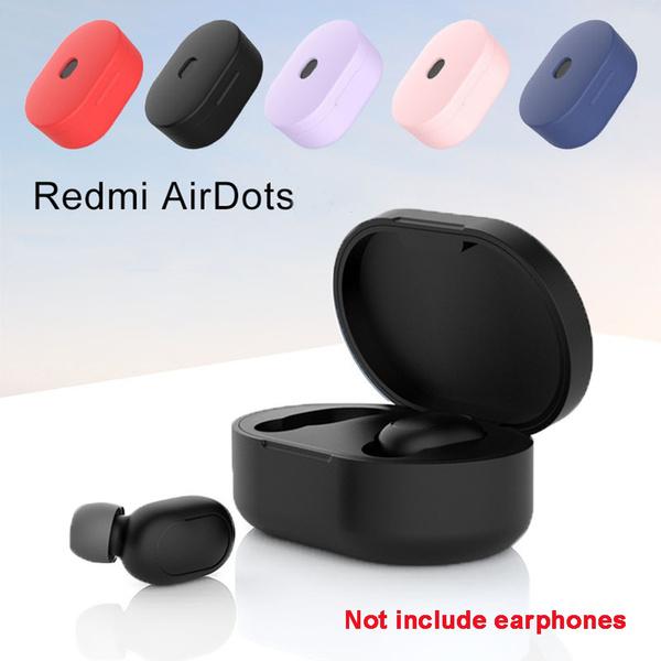 Box, Headset, Protective, Earphone