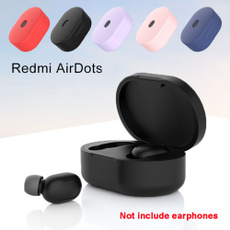 Box, Headset, Protective, Earphone