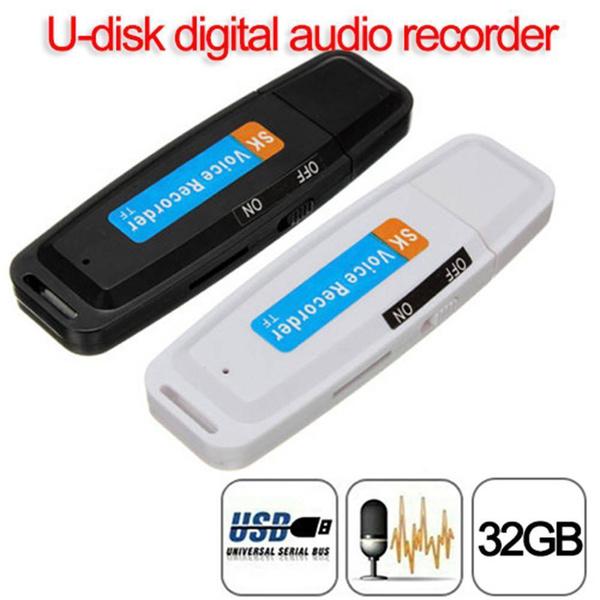 Voice Recorder, usb, Mini, digitalusb