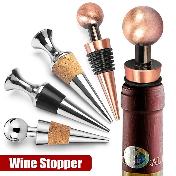 Bar Tools & Accessories, corkstopper, winebottlestopper, winetool