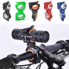 bikeaccessorie, bikeflashlightholder, torchlamp, Sports & Outdoors