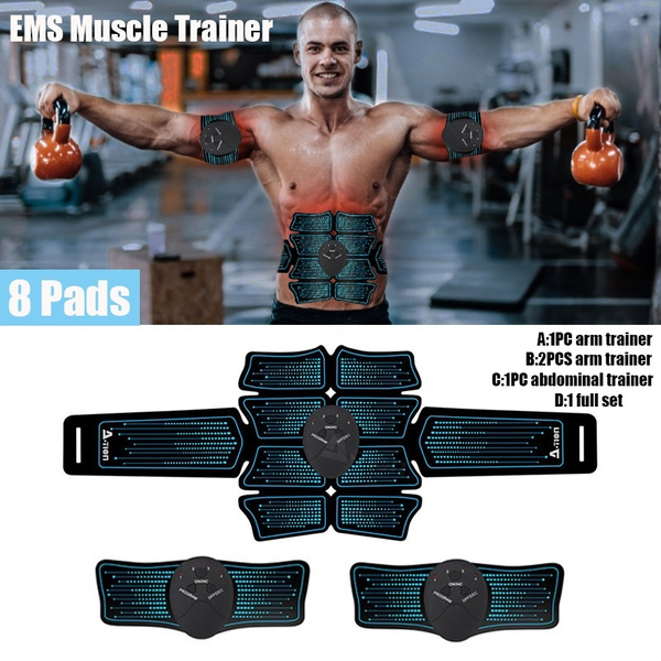 emsmuscletoner, emstraining, Fitness, abstoner