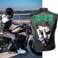 motorcyclejacket, Vest, leathervestformen, Jacket