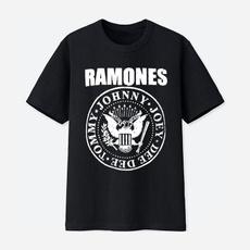 streettee, Hip-hop Style, ramone, Funny T Shirt