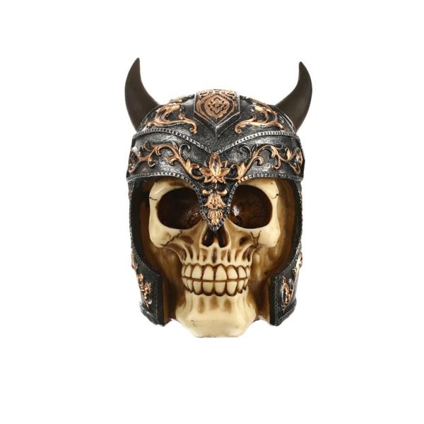 scary, Home Decor, skull, Home & Living