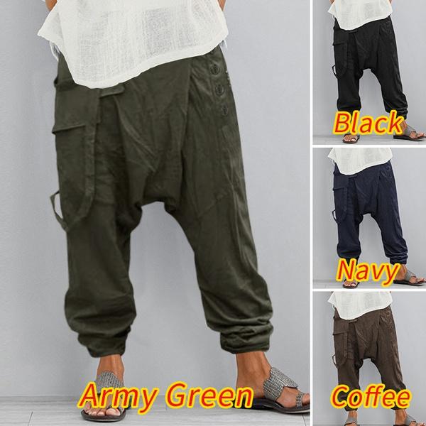 longtrouser, harem, Plus Size, pantsforwomen