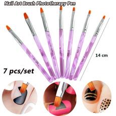 nailbrushset, nailbrushpen, nailpolishbrush, art