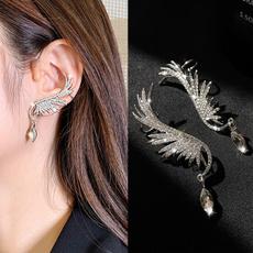 Dangle Earring, Jewelry, Angel, Earring