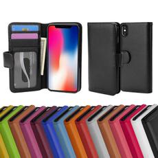 case, appleiphonexxshülle, Apple, leather