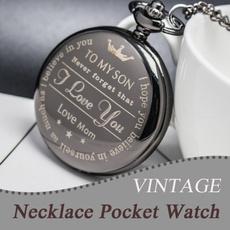 whitedialpocketwatch, dial, quartz, Gifts