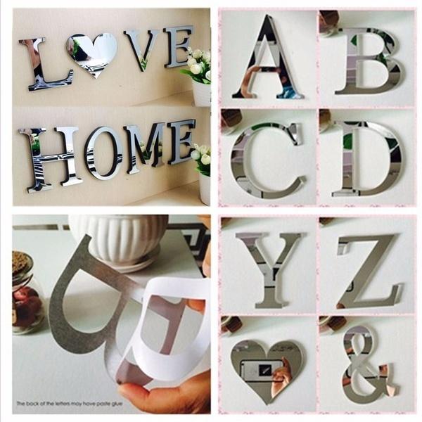 art, Home Decor, Stickers, Modern