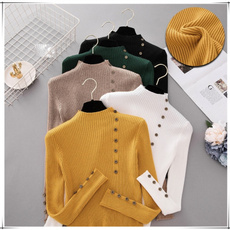 Fashion, Winter, Spring, Sweaters