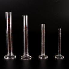 testgraduatedcylinder, glasscylinder, graduatedmeasuringcylinder, 5mlgraduatedcylinder