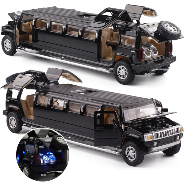 hummer, Toy, Cars, 132carmodel