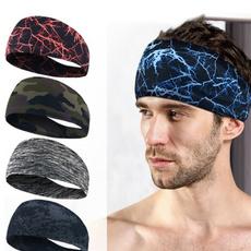 Head, Men, Yoga, basketballheadtie